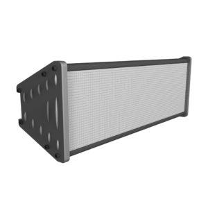 Промышленный светодиодный светильник BLP 20, 21 Вт
