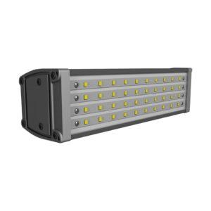 Промышленный светодиодный светильник BarsPromEco 50, 41 Вт