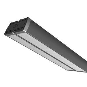 Уличный светодиодный светильник BSE 202, 163 Вт